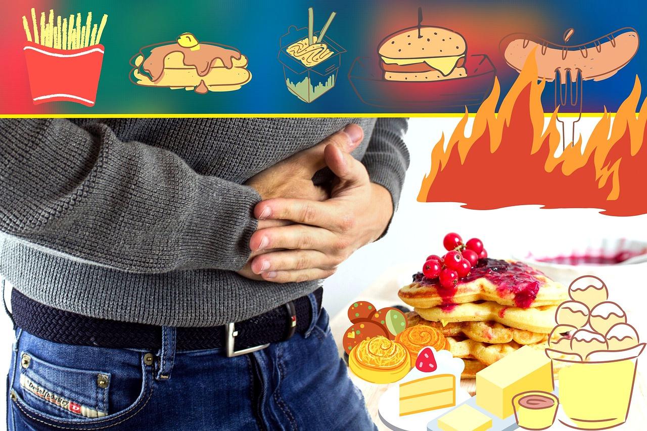 Soigner les troubles alimentaires pour mieux maigrir